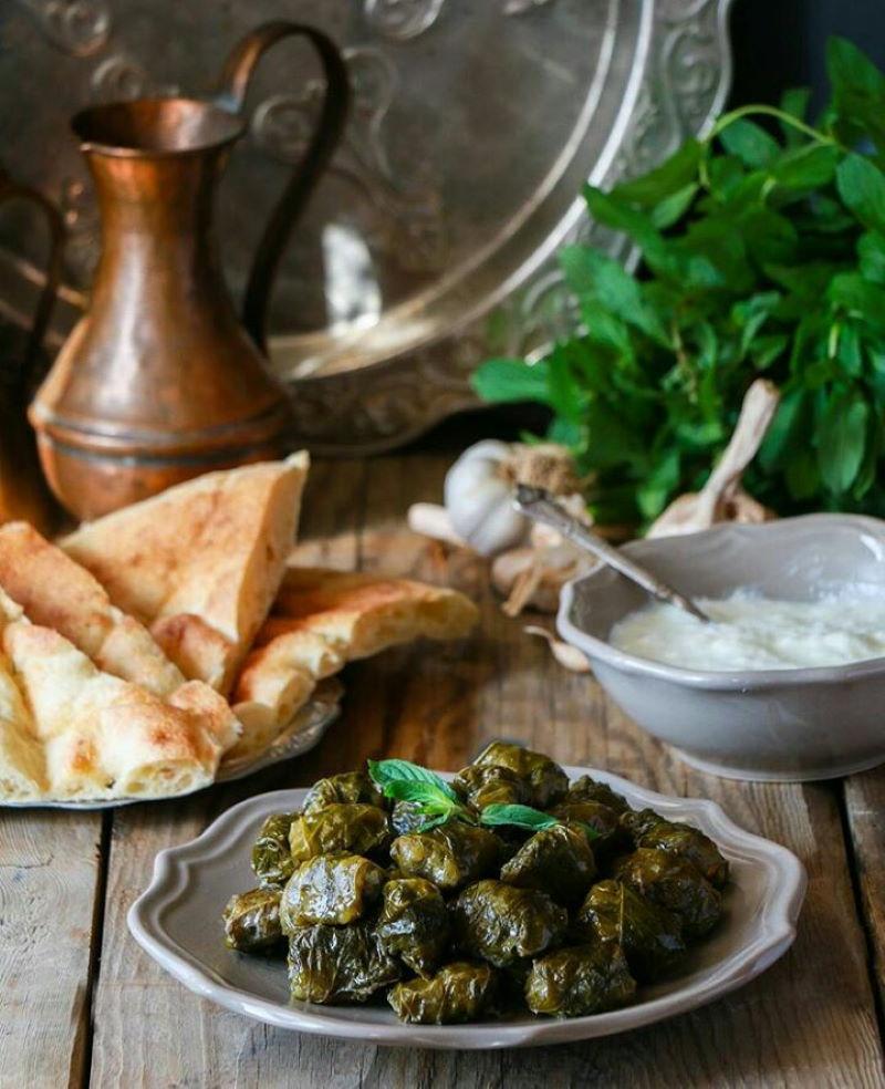 Kuchnia serbska - Sarma