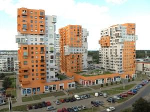 Wspólnota mieszkaniowa - co to jest