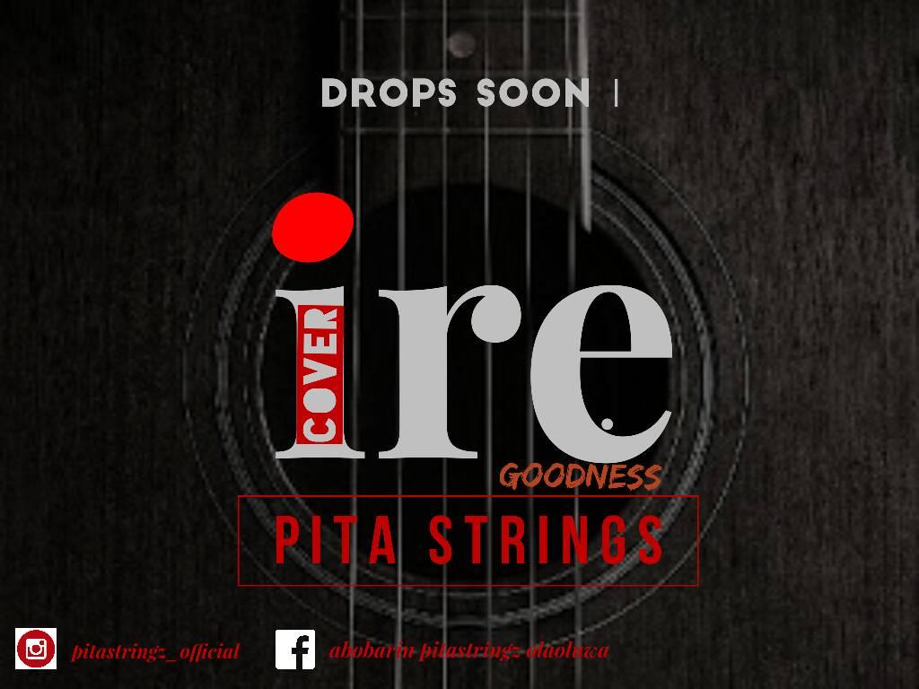 Anticipate Ire By Adekunle Gold Guitar Cover By Pita Strings Ksinfo