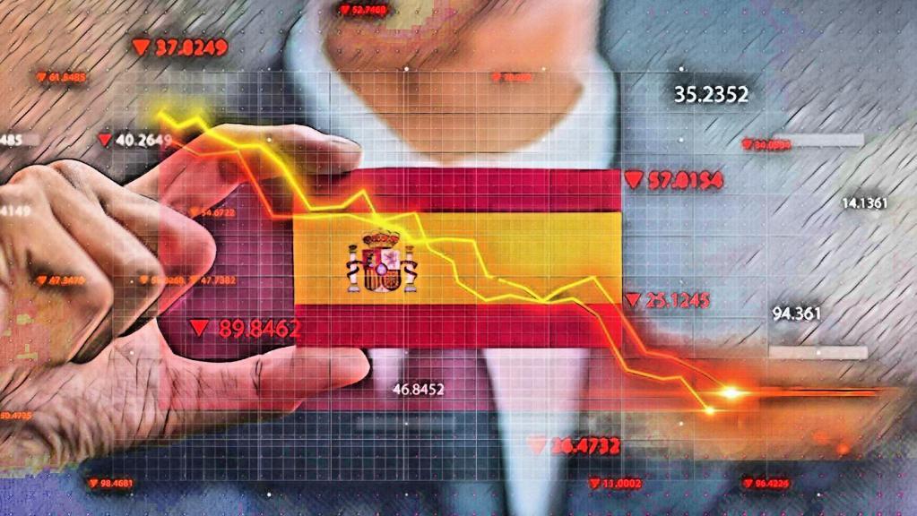 Nuevo record de la deuda pública española