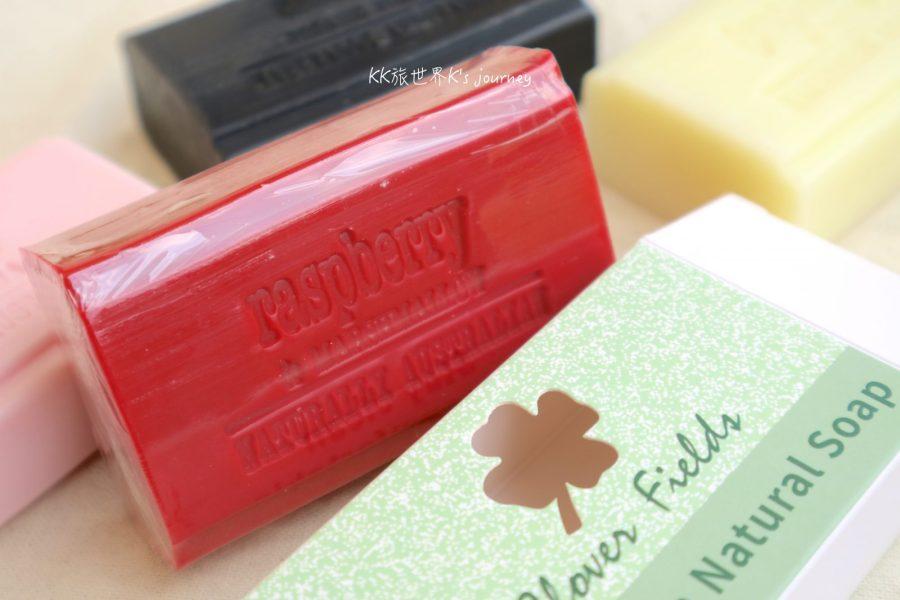 生活好物分享|懂得給自己最好的呵護!澳洲Clover Fields天然植萃皂