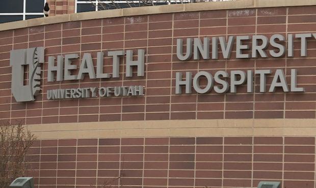 Third case of coronavirus detected in Utah