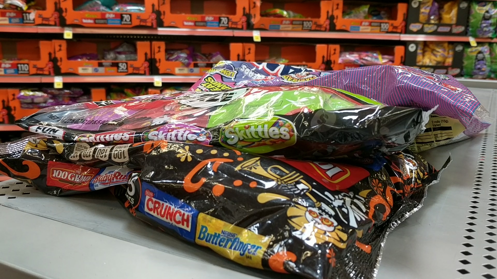 21/09/2020· big halloween candy bags as low as $6.31! Where To Find The Lowest Priced Halloween Candy