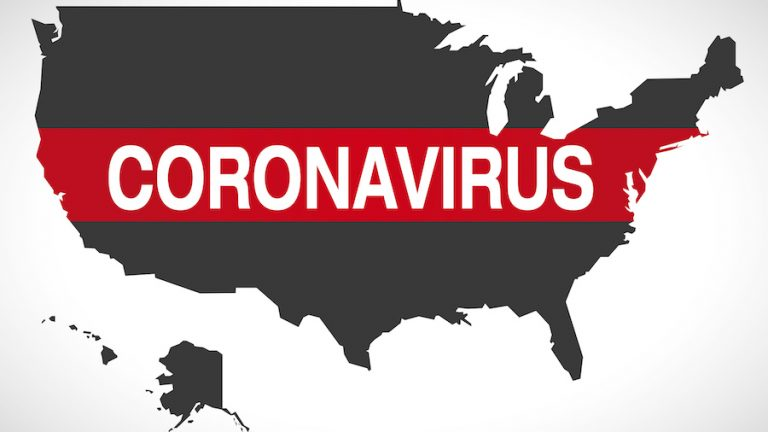 State-By-State Breakdown Of US Coronavirus Cases