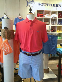 men's Southern Tide outfit