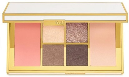 Tom Ford Soleil Eye and Cheek Palettes