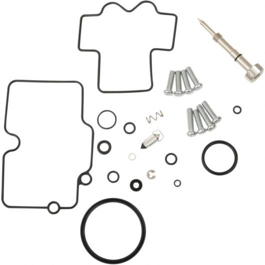 Moose racing hard-parts- Kit de réparation de carburateur