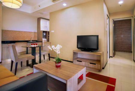 Aston Balikpapan Hotel  Residence  Balikpapan