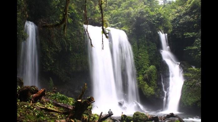 Curug Jenggala Destinasi Wisata Alam Romantis Di Jawa Tengah Jawa Tengah