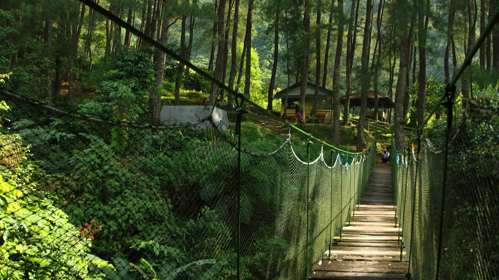 Tempat Wisata Alam Di Bogor Barat Surat Kabar