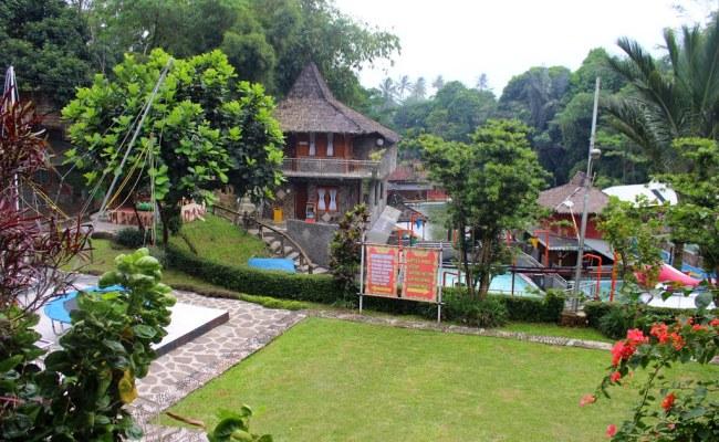 5 Tempat Wisata Alam Indah Di Bogor Jawa Barat