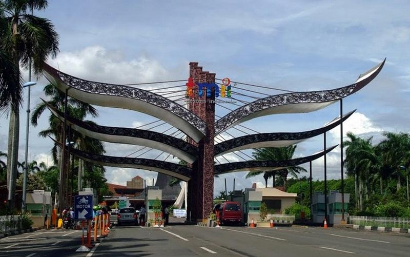 5 Hal Unik yang Ada di TMII  Jakarta