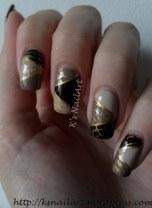 Safari Nails