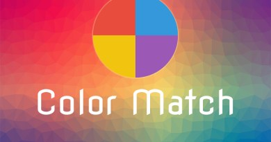 Get Color Match