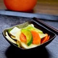 tsukemono, photo credit: http://www.flickr.com/photos/pickledplum