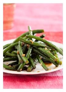 Salt Cured Long Beans (1)