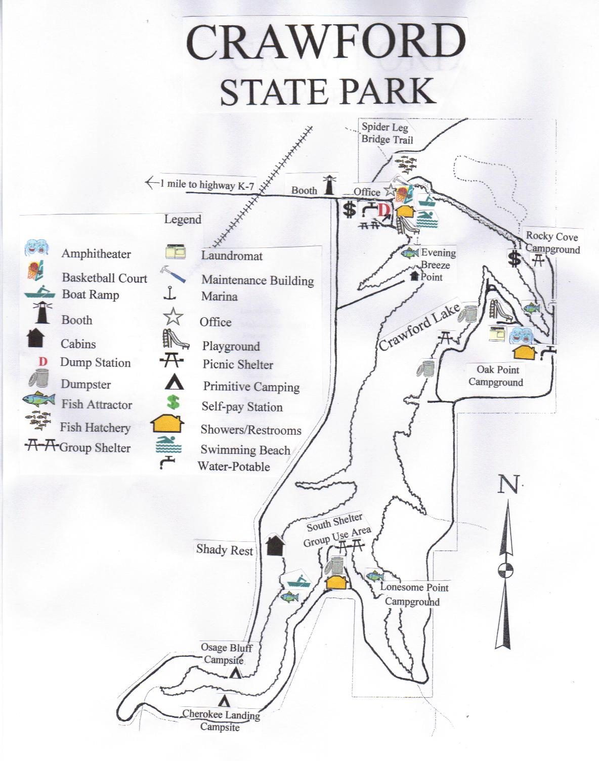 Crawford Gallery / Crawford / Locations / State Parks