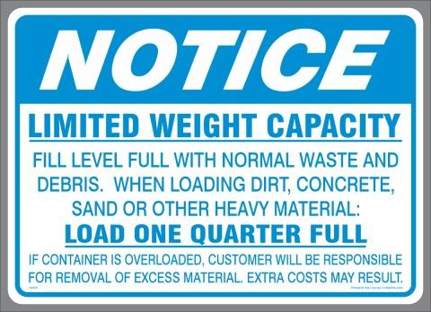 load quarter full decal