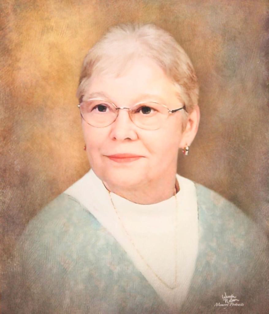Carol Josephine Hickle