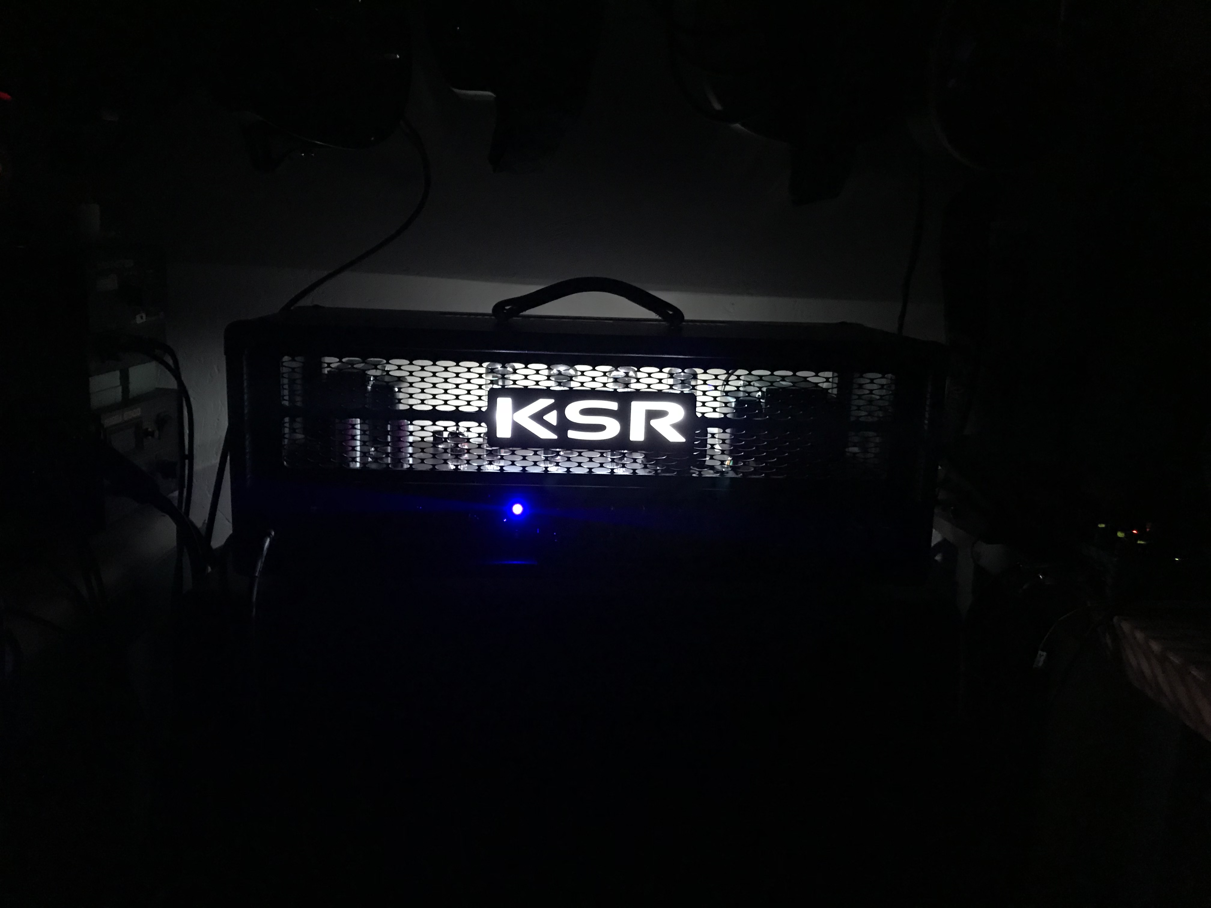 Internal Lighting Kit