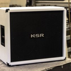 RCS/212HW in white tolex