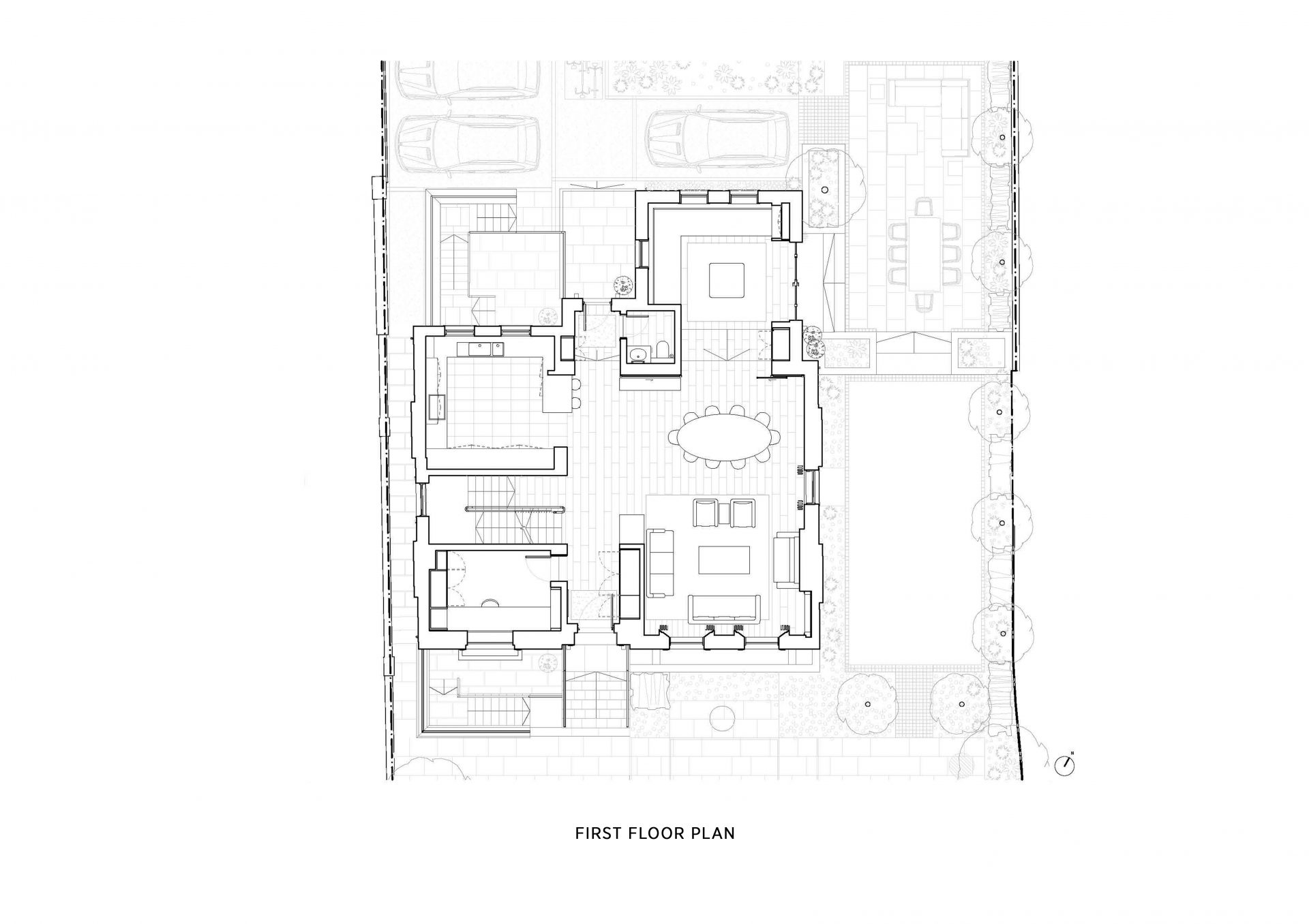 KSR - Curated Home - First Floor