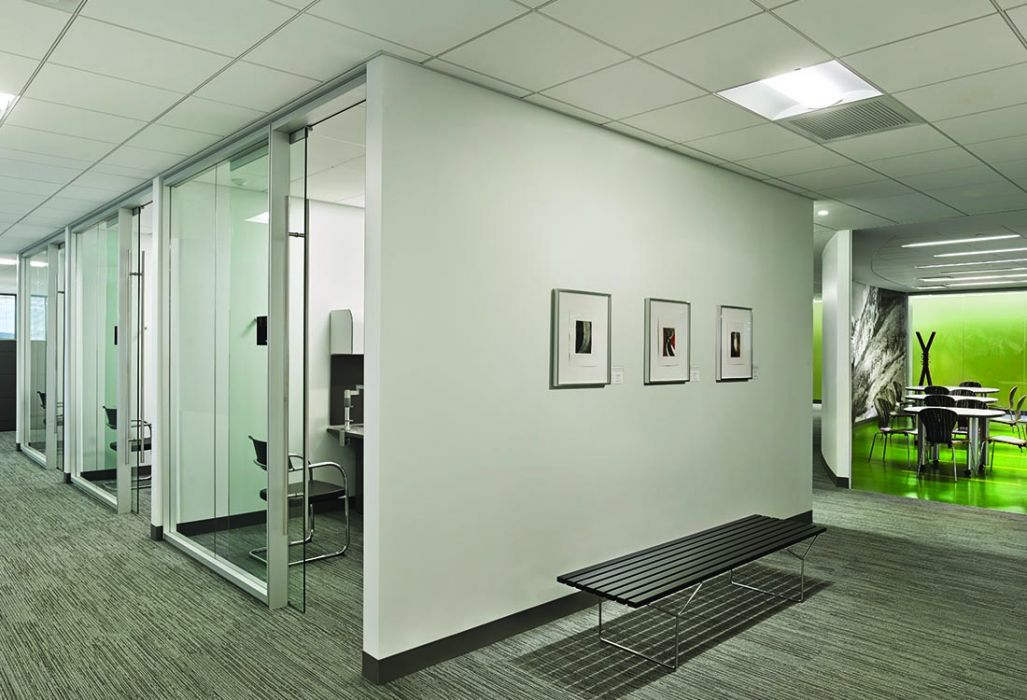 Corporate Office  KSS Architects