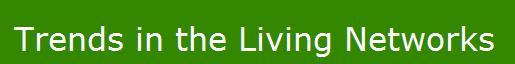 Livingnetworks