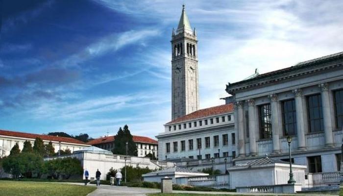 Калифорнийский университет Беркли