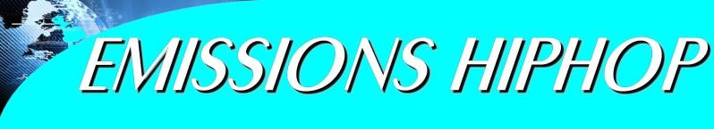Logo Emissions Hiphop
