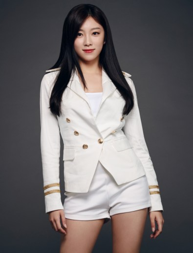 LEE SUJI - Ex THE ARK