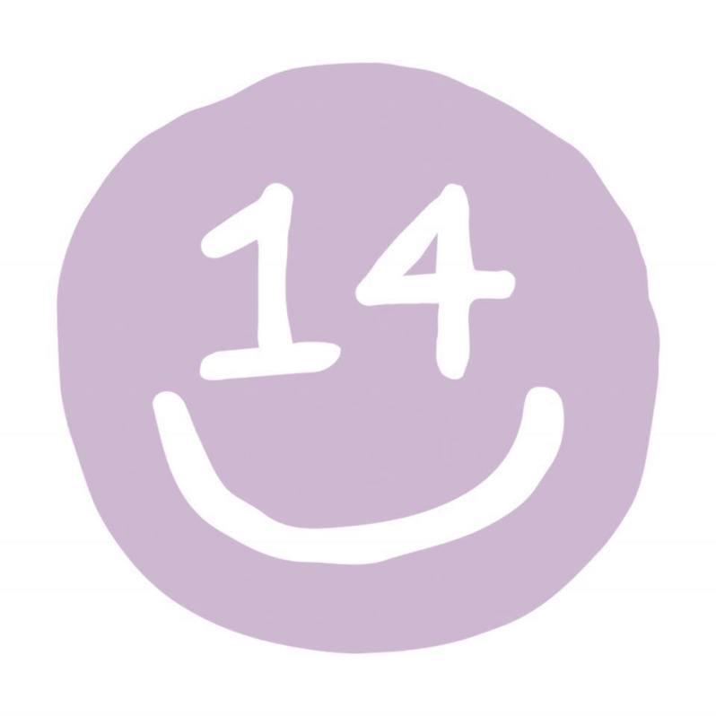 14U logo