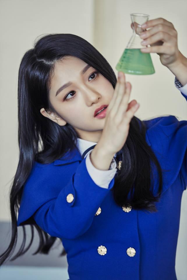 Fromis_9 LEE SEO YEON 1