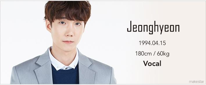 T.E.N Jeonghyeon