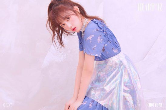 IZ*ONE - CHOI YENA