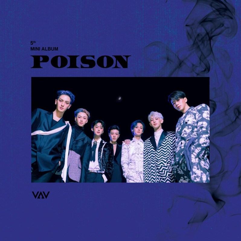 vav poison