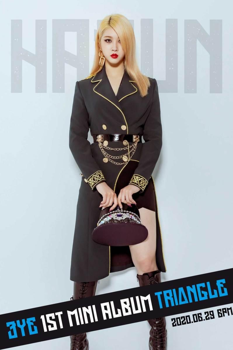 Yoon Son-ha Musicien : son-ha, musicien, Blonde, Directive, KSTATION