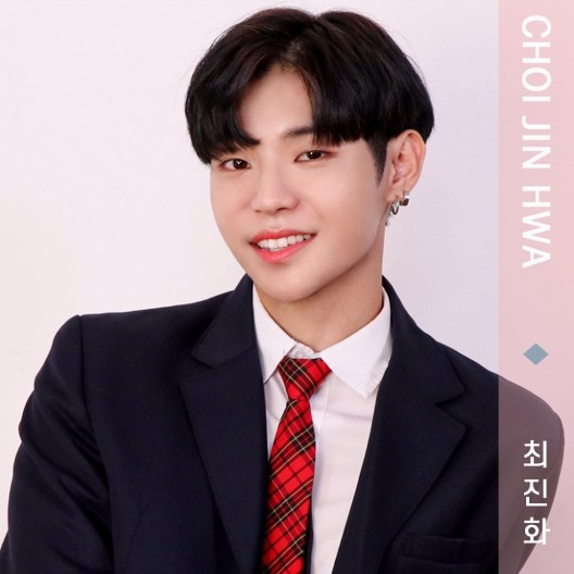 WUZO CIRCLE - CHOI JIN HWA