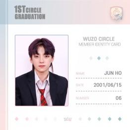 WUZO CIRCLE - JANG JUN HO