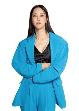 miss back baek ji young