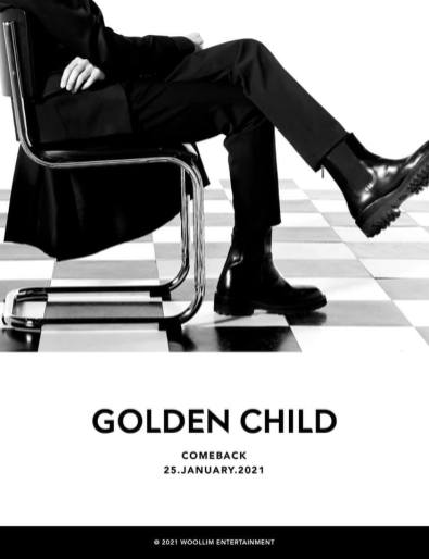 golden child 3