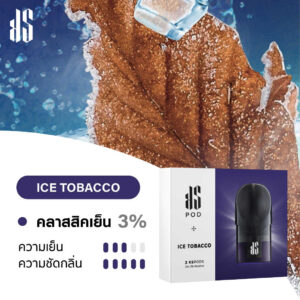 KS Pods Ice Tobacco
