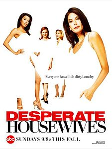 Desperate Housewives Saison 1