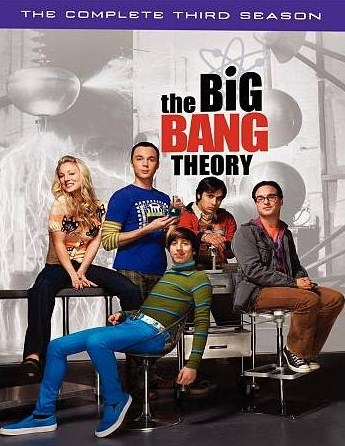 The Big Bang Theory Saison 3