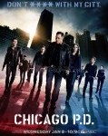 Chicago PD Saison 1