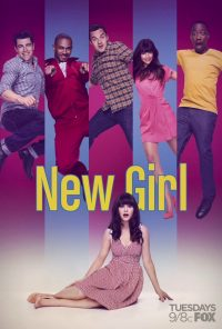 New Girl Saison 5