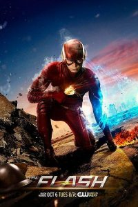 Flash Saison 3