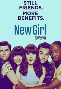New Girl Saison 6