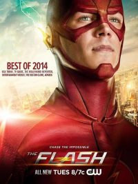 Flash Saison 1
