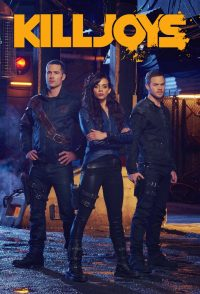 Killjoys Saison 3